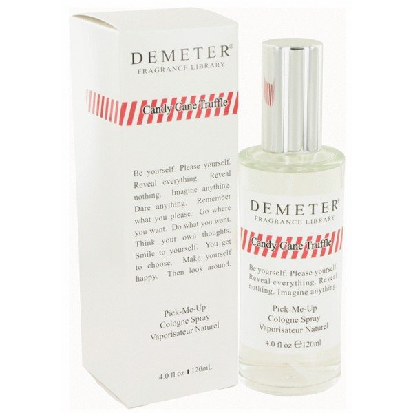 Candy cane truffle -  cologne spray 120 ml