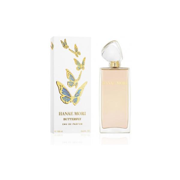 Butterfly bleu - hanae mori eau de parfum spray 100 ml
