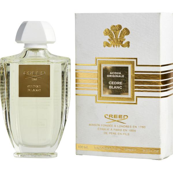 Cèdre blanc -  eau de parfum spray 100 ml