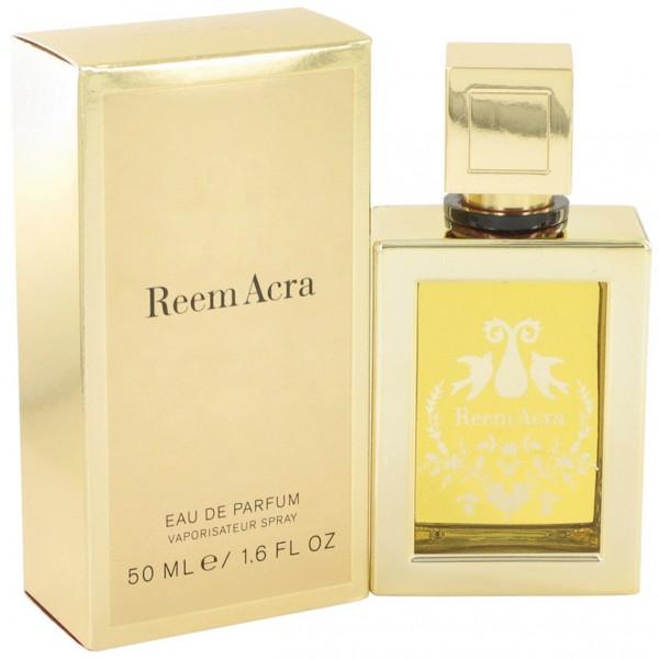 Reem acra - reem acra eau de parfum spray 50 ml