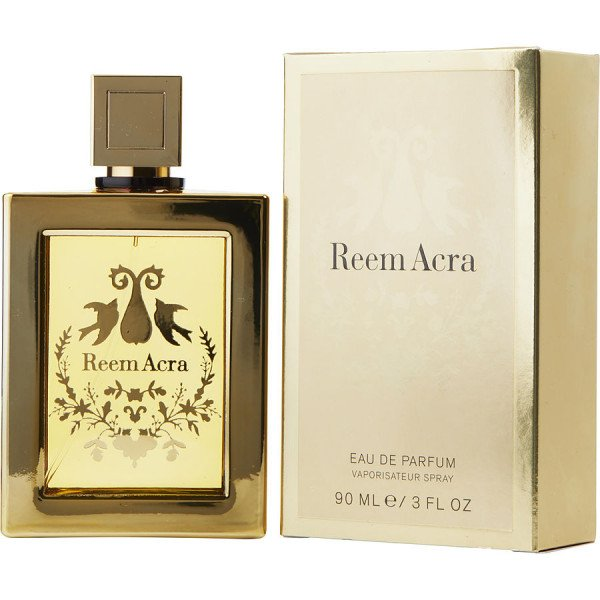 Reem acra - reem acra eau de parfum spray 90 ml