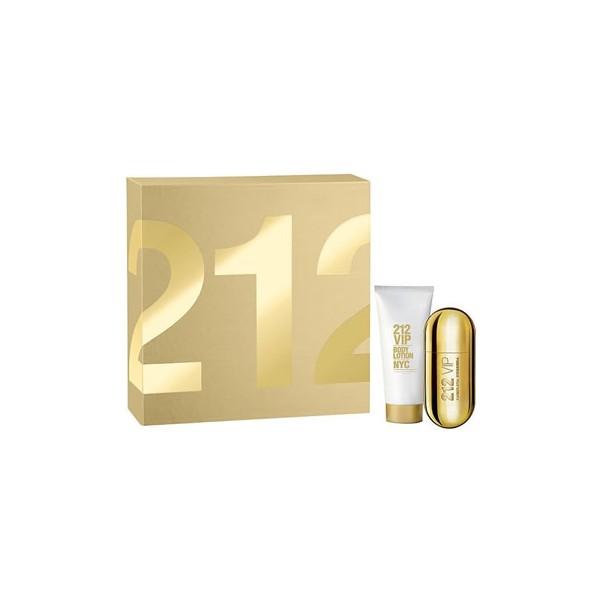 212 vip -  coffret cadeau 80 ml