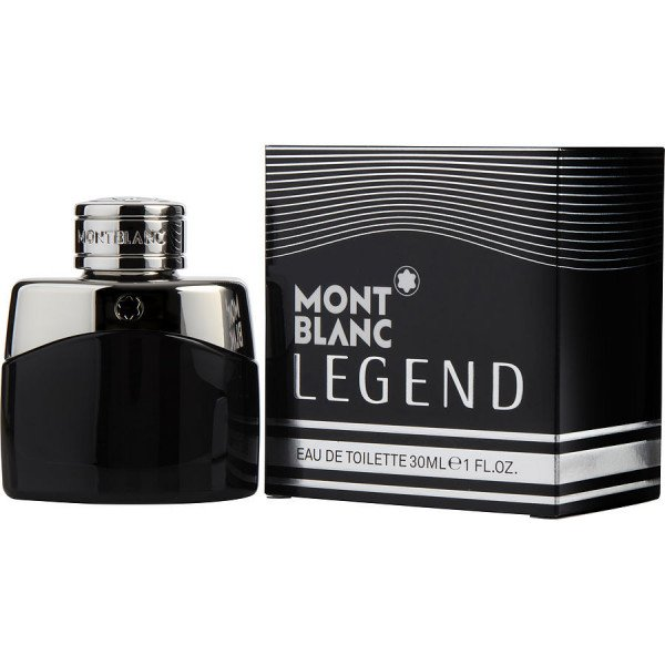 Montblanc legend -  eau de toilette spray 30 ml