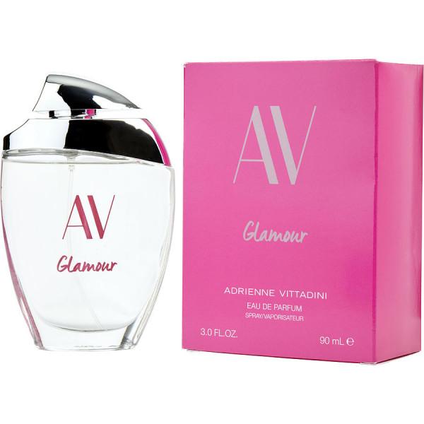 Av glamour -  eau de parfum spray 90 ml