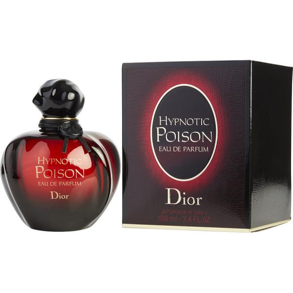 Hypnotic poison -  eau de parfum spray 100 ml