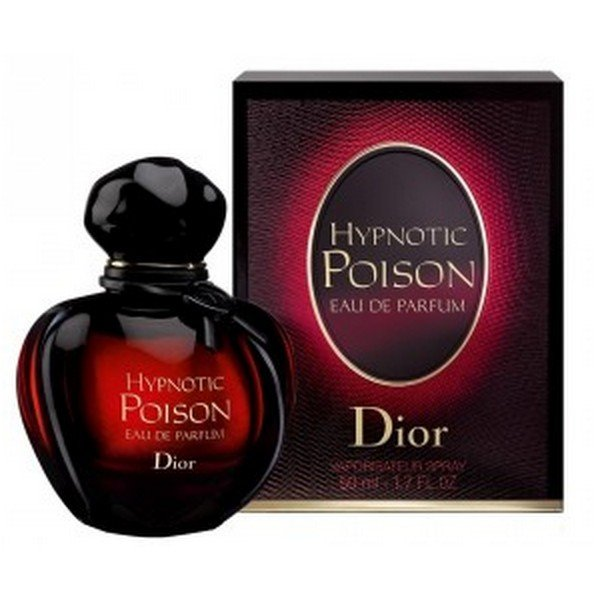 Hypnotic poison -  eau de parfum spray 50 ml