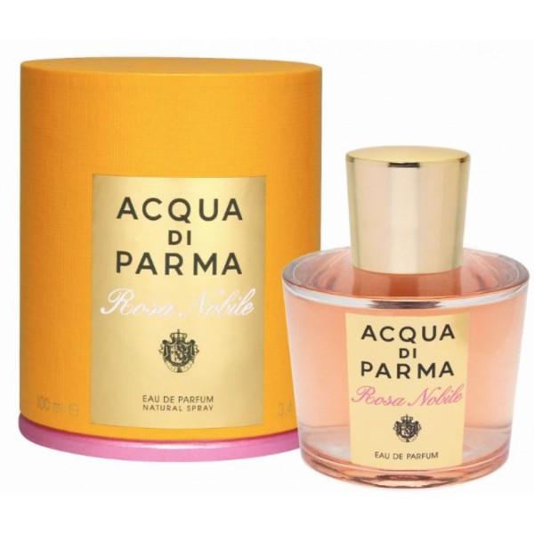Rosa nobile -  eau de parfum spray 100 ml