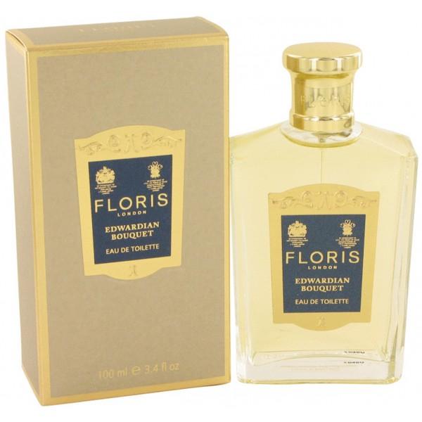 Edwardian bouquet - floris london eau de toilette spray 100 ml