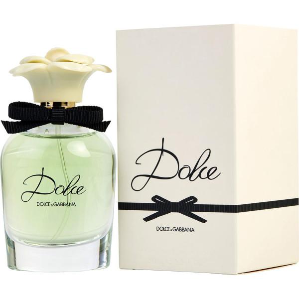 Dolce - dolce & gabbana eau de parfum spray 50 ml