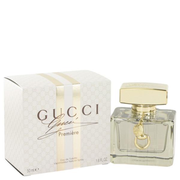 Gucci première - gucci eau de toilette spray 50 ml