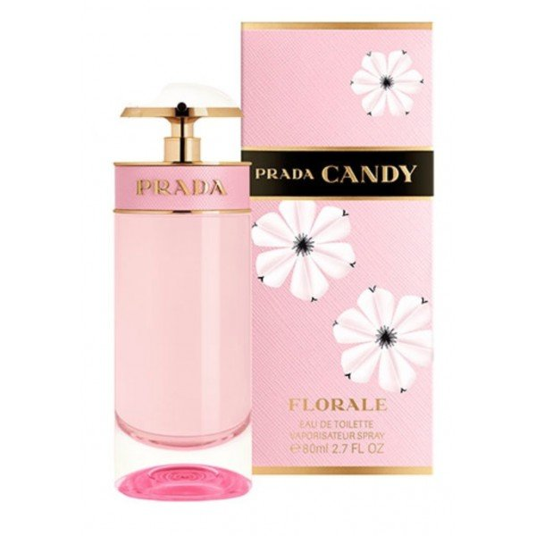 Candy florale de  eau de toilette spray 80 ml