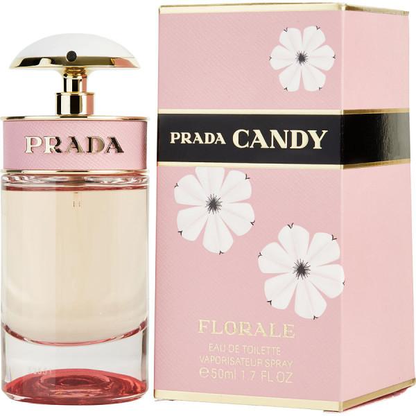 Candy florale -  eau de toilette spray 50 ml