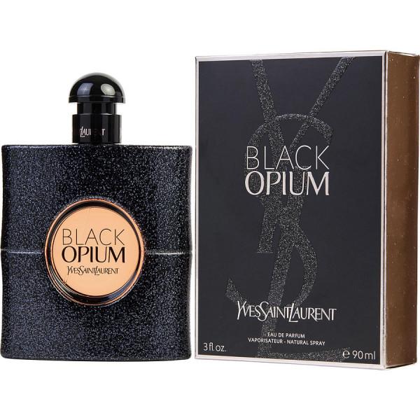 Black opium -  eau de parfum spray 90 ml