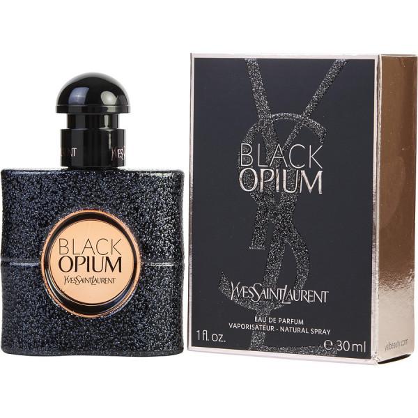 Black opium -  eau de parfum spray 30 ml