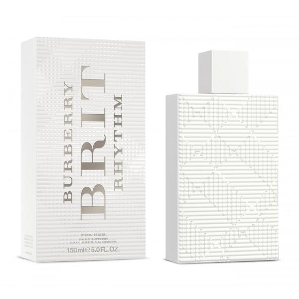 Brit rhythm femme -  lait pour le corps 150 ml