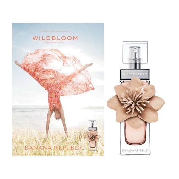 Wild bloom -  eau de parfum spray 100 ml