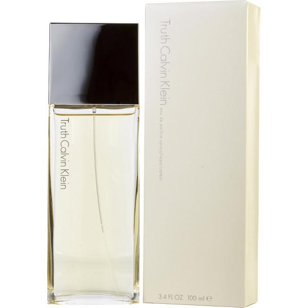 Truth -  eau de parfum spray 100 ml