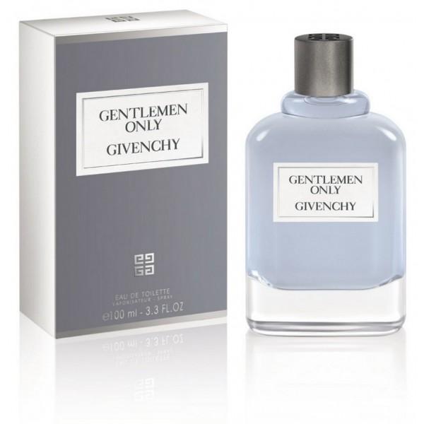 Gentlemen only -  eau de toilette spray 150 ml