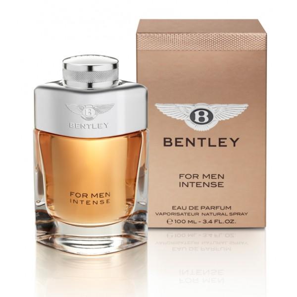 for men intense -  eau de parfum spray 100 ml