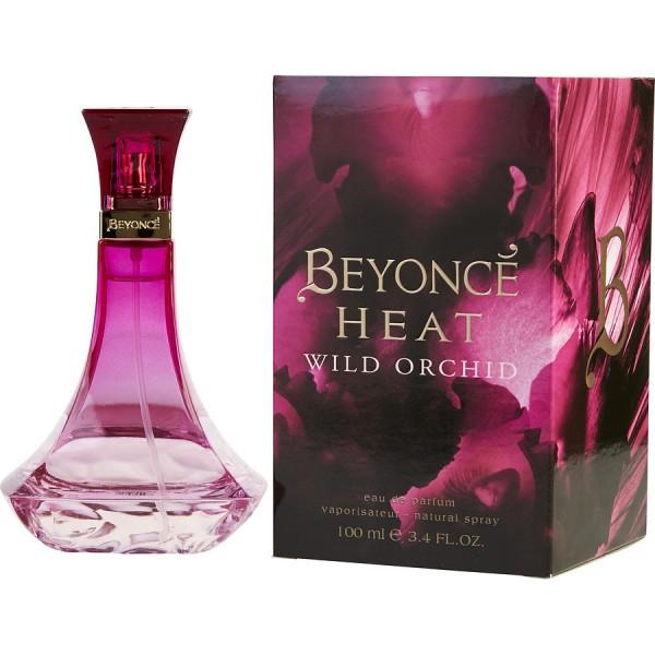 Beyoncé heat wild orchid - beyoncé eau de parfum spray 100 ml