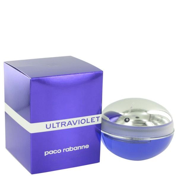Ultraviolet pour femme -  eau de parfum spray 80 ml