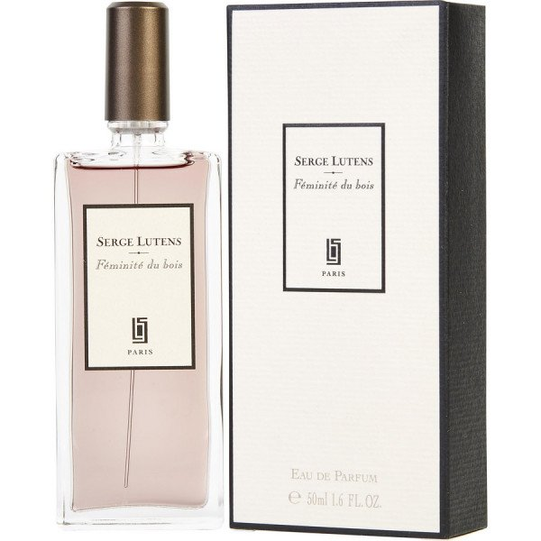 Féminité du bois - serge lutens eau de parfum spray 50 ml