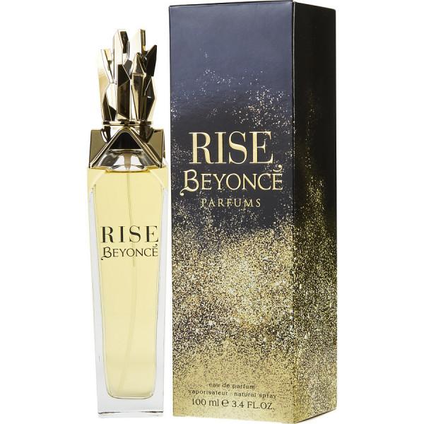 Rise - beyoncé eau de parfum spray 100 ml