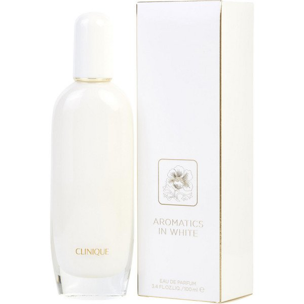Aromatics in white -  eau de parfum spray 100 ml