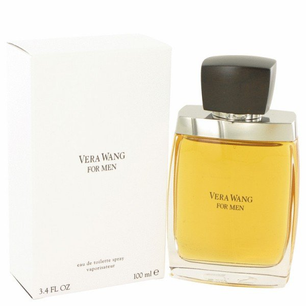 de  eau de toilette spray 100 ml