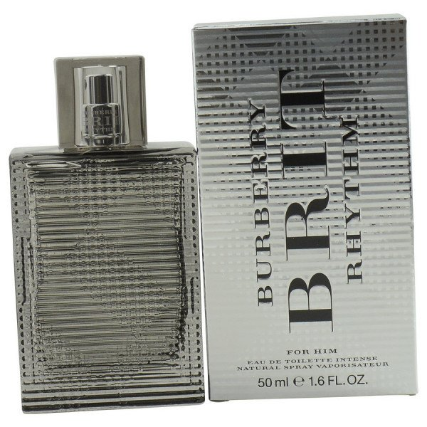 Brit rhythm intense -  eau de toilette intense spray 50 ml