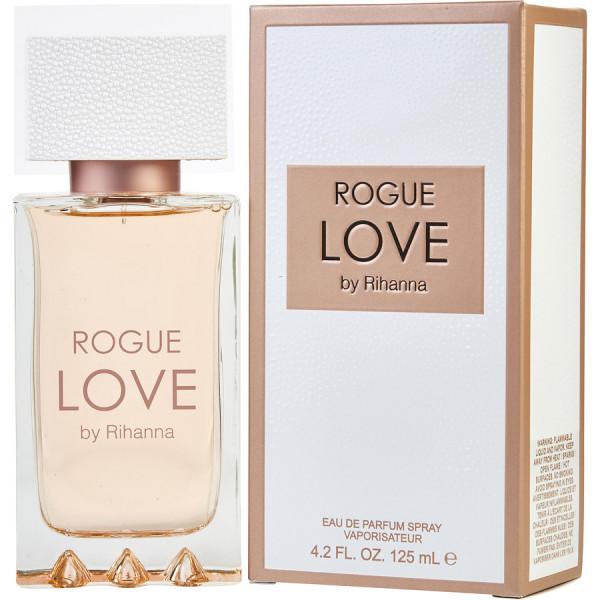 Rogue love -  eau de parfum spray 125 ml