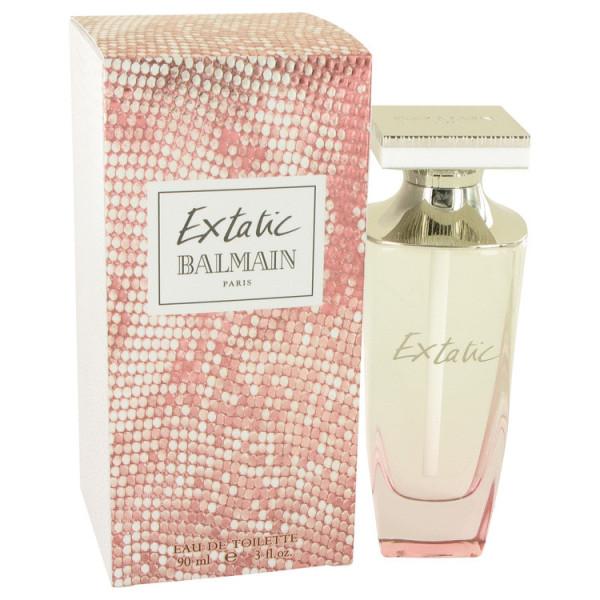 Extatic - pierre balmain eau de parfum spray 90 ml