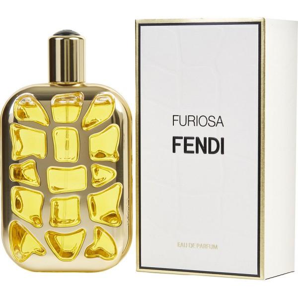 Furiosa fendi - fendi eau de parfum spray 100 ml