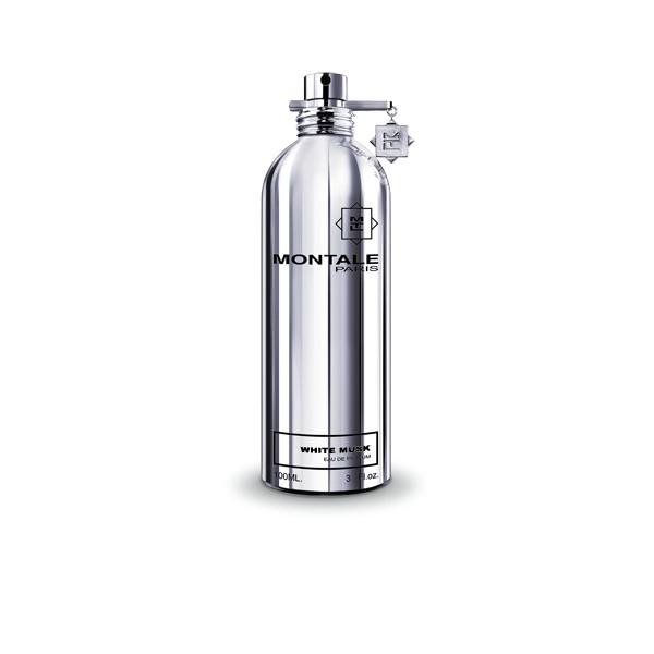 White musk - montale eau de parfum spray 100 ml