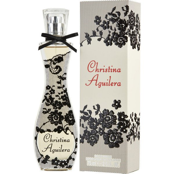 -  eau de parfum spray 75 ml