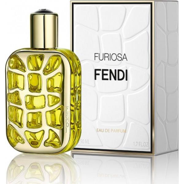 Furiosa fendi - fendi eau de parfum spray 50 ml