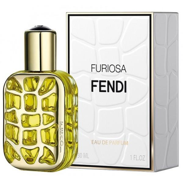 Furiosa fendi - fendi eau de parfum spray 30 ml