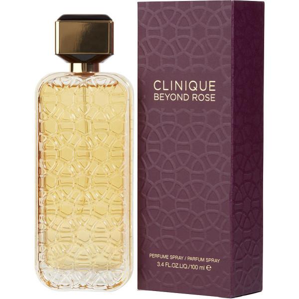 Beyond rose - clinique parfum spray 100 ml