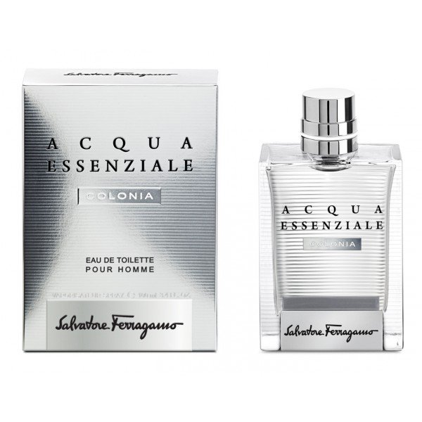 Acqua essenziale colonia -  eau de toilette spray 100 ml