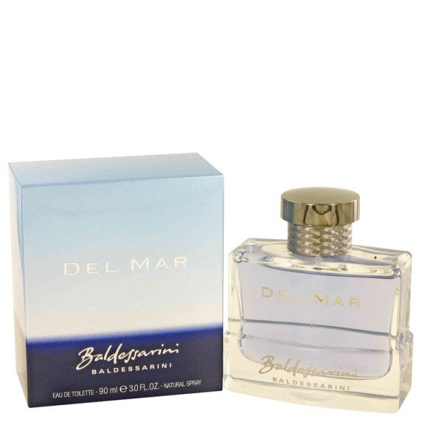 Del mar -  eau de toilette spray 90 ml