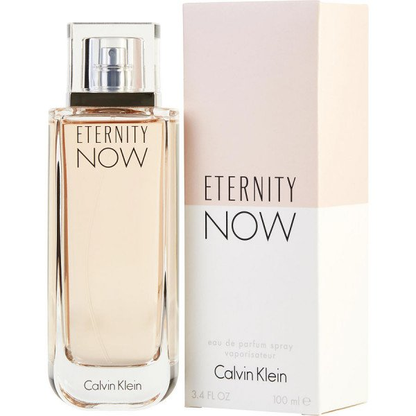 Eternity now -  eau de parfum spray 100 ml