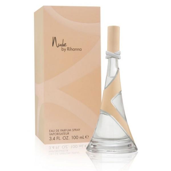Nude - rihanna eau de parfum spray 50 ml