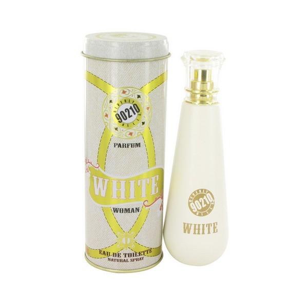 White jeans -  eau de toilette spray 100 ml