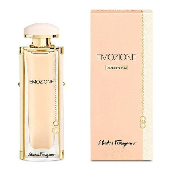 Emozione -  eau de parfum spray 50 ml