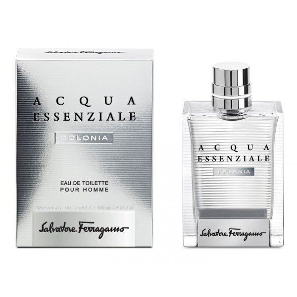 Acqua essenziale colonia -  eau de toilette spray 50 ml