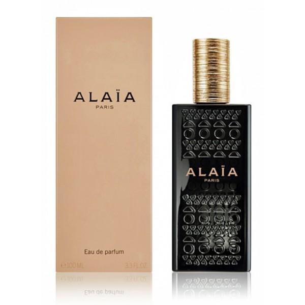 Alaïa - alaïa eau de parfum spray 100 ml