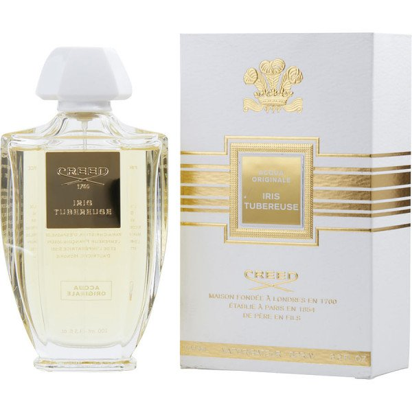 Iris tubereuse -  eau de parfum spray 100 ml