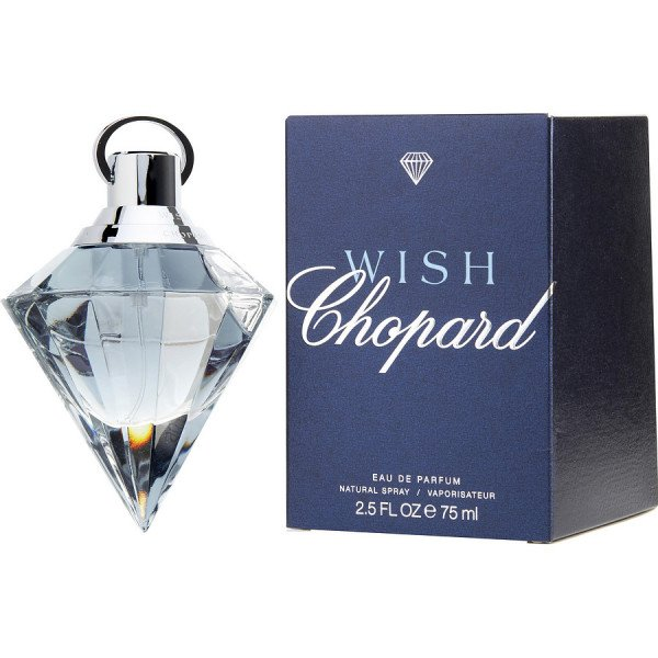 Wish -  eau de parfum spray 75 ml