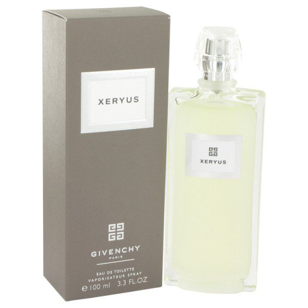 Xeryus - givenchy eau de toilette spray 100 ml