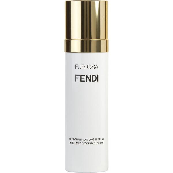 Furiosa fendi - fendi déodorant spray 100 ml